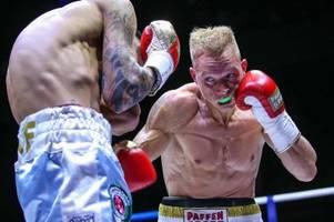 Boxer Müller wünscht sich Rückkampf gegen Ponce