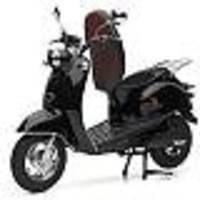 Nova Motors Motorroller eRetro Star - Ansturm auf Aldi ab morgen wohl sicher: E-Roller zum Witzpreis wieder da