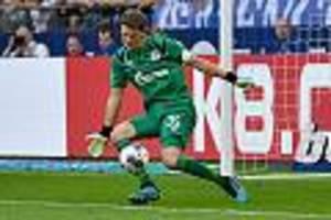 Bundesliga, 4. Spieltag - SC Paderborn gegen FC Schalke 04 im Live-Ticker: Aufsteiger will die Knappen ärgern
