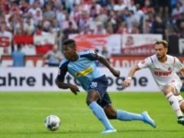 Borussia Mönchengladbach: Der gleiche Embolo, nicht aber derselbe