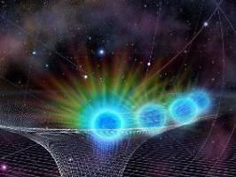 massemonster mit fressattacke: schwarzes loch leuchtet so hell wie nie