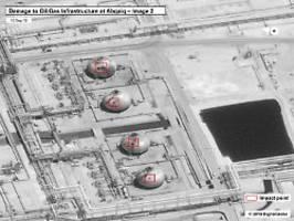 raffinerie-angriff auf saudis: trump droht mit vergeltung