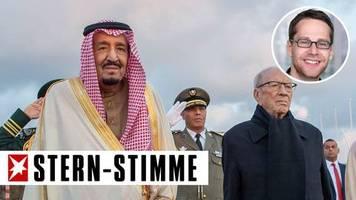Simon Kremer - Lost in Nahost: Perfekter Optimierer: Was uns der weise König von Saudi-Arabien lehrt
