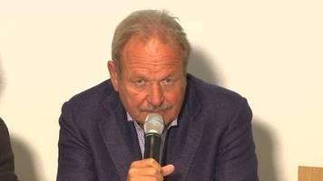 Video: Verdi-Chef Bsirske: Klimaschutz soll gesamte Gesellschaft bewegen