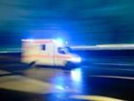 mutmaßlicher einbrecher stürzt aus fenster und stirbt