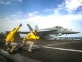 Was die Bundesregierung tun kann, um einen Krieg zu verhindern