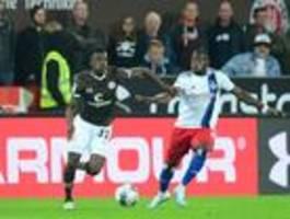 FC St. Pauli schlägt den HSV 2:0