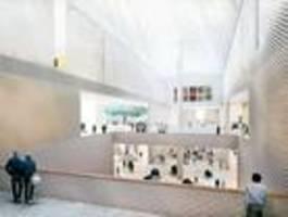 Museum der Moderne mehr als doppelt so teuer wie geplant
