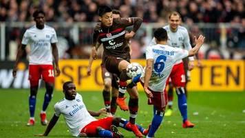 2. Bundesliga: FC St. Pauli – HSV: So können Sie das Hamburger Stadtderby live sehen
