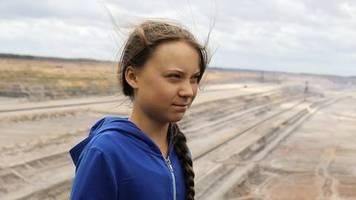doku über klimaschutz-ikone: greta thunberg: wie eine 16-jährige die welt verändert