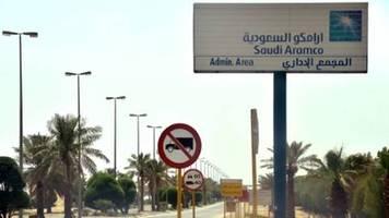 Militärkoalition: Waffen für Angriffe in Saudi-Arabien stammten aus dem Iran