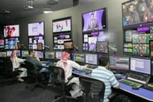 bundesliga, fifa und uefa: studie belegt tv-piraterie durch saudi-sender beoutq