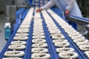 Großbäcker: Verkaufsschlager Brezel: Ditsch erweitert Produktion