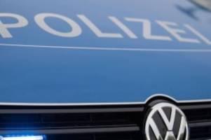 kriminalität: polizei ermittelt weiter zu ausgebrannten autos