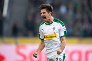Europa League: Borussia Mönchengladbach gegen den Wolfsberger AC live im TV