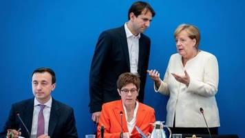 Klimaschutzpaket: Konzept beschlossen: So will die CDU das Klima retten
