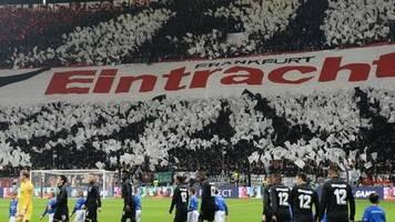 Europacup-Start: Das bringt die Fußball-Woche: Königsklasse und SGE-Topspiel