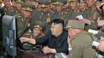 Nordkorea: US-Behörde warnt: Diese drei Hacker-Gruppen bringen Kim Jong-un Milliarden ein