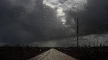 Tropensturm: «Humberto» nahe Bermuda zu Hurrikan hochgestuft