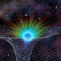 Astronomie: Schwarzes Loch im Herzen der Milchstraße scheint gefräßiger zu werden