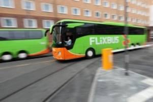 fernbusanbieter: flixbus will klimastreik-teilnehmer gratis fahren