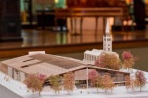 weltklassesammlung: kosten für museum der moderne mehr als verdoppelt