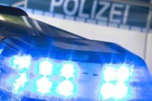 Kriminalität: Befreiungsversuch: Prügelei zwischen Familie und Polizei