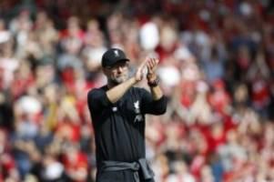 Halbfinale: Club-WM: Vier mögliche Gegner für Klopp und Liverpool