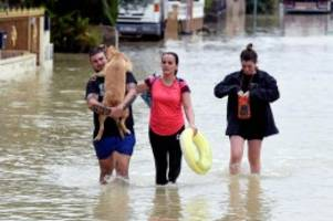 Mittelmeer: Unwetter: Mallorca mit Sommerwetter – Ministerin warnt