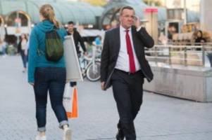 Innere Sicherheit: Polizei gibt Politikern Tipps zum Umgang mit Anfeindungen
