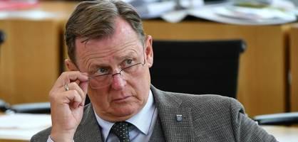 Rot-Rot-Grün in Thüringen ohne Mehrheit, AfD auf Allzeithoch