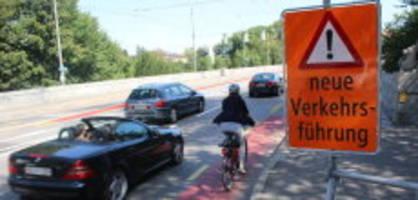 Autospur auf Berner Brücke gestrichen: «Die Stadt handelt ohne Rücksicht auf Verluste»