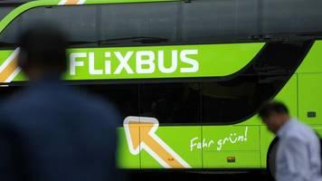 Fernbusanbieter: Flixbus will klimaneutral werden