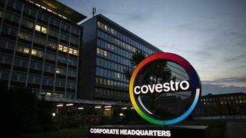 Kunststoffhersteller: Covestro verkauft europäisches Geschäft mit Polycarbonatplatten