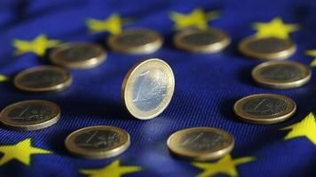 Europäische Union: Deutschland konkretisiert Pläne zur Begrenzung des EU-Haushalts
