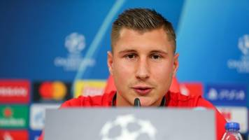 Champions League - Leipzig will bei Benfica siegen - Orban: Heißer Tanz