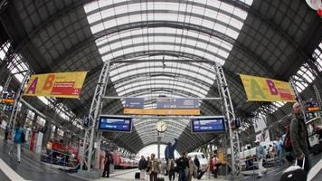 Neuer Tunnel und Tiefbahnhof sollen Frankfurt entlasten