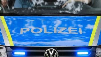 versuchte tötung von ehefrau: 52-jähriger festgenommen
