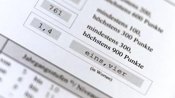 Kritik vom Hochschulverband - Bericht: Immer mehr Einser-Abiturienten