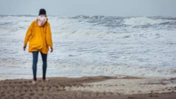 Wetter in Deutschland: Sturmböen – Schluss mit Spätsommer