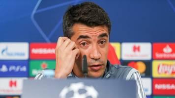 Benfica-Trainer beeindruckt von Leipzigs Stil