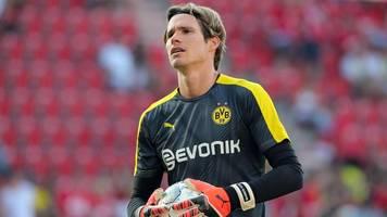 Borussia Dortmund: Sorge beim BVB – Zwei Torhüter könnten ausfallen