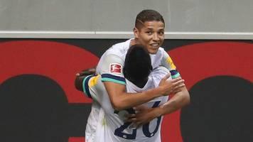 Bundesliga am Sonntag - Harit blüht auf: Schalker mit Doppelpack in Paderborn