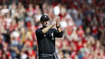 Halbfinale - Club-WM: Vier mögliche Gegner für Klopp und Liverpool