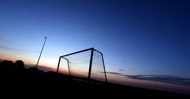 Rahmenbedingungen für Amateurfußball sollen besser werden