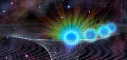 Das Schwarze Loch im Herzen der Milchstraße wird immer gefräßiger
