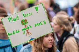 news zu greta thunberg: globaler klimastreik in 2000 städten