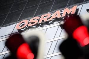 zerschlagung von osram droht: ams will stellen einsparen