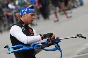 schempps langer weg zur biathlon-wm