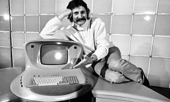 Luigi Colani: Der Meister der runden Formen ist gestorben